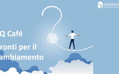 Evento online – EQ Café Pronti per il Cambiamento