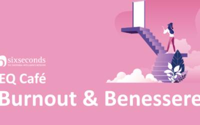 Evento online – EQ Café Burnout e Benessere 27 luglio 2021