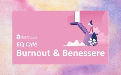 Evento online – EQ Café Burnout e Benessere 27 settembre 2021